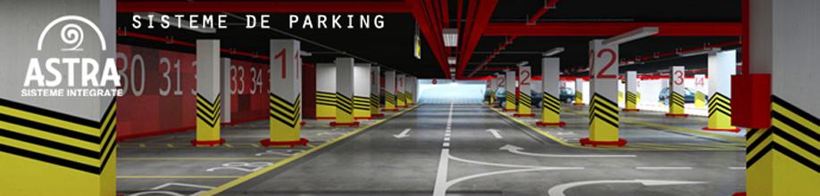 Sisteme de Parking